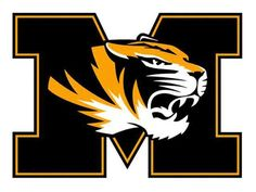 Missouri Tigers Mizzou Pool Beach Bath Gym Towel Large X with Official NCAA College Sports Team Logo Gemini, Ticket, Missouri Tigers, College Football, Mizzou Basketball, Watch Football, St Louis, Sports Teams, Sports Logos