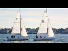 Beneteau First Sail Workshop Aboard the First 22
