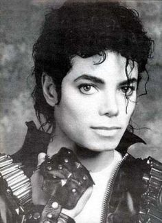 MJ : He gaves us so much