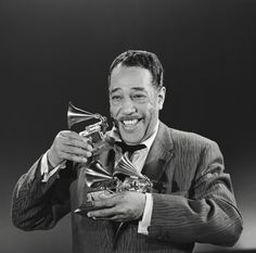"Duke Ellington & His Orchestra - Albums: 2 Singles: 11 First induction: ""Mood Indigo"" (1975) Most recent: ""Do Nothin' Till You Hear From Me"" (featuring Al Hibbler) and ""Ko-Ko"" (2011)"