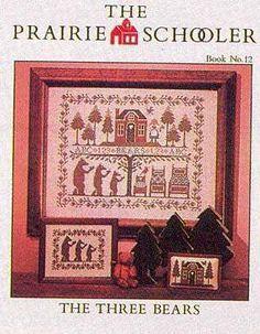 Gallery.ru / Фото #57 - The Prairie Schooler - didu