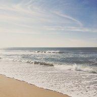 Beach day, Half Moon Bay, CA