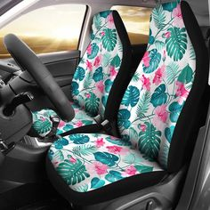 1 set of swirly tie dye tie dye print car seat by chailinsews tie dye pinterest car seats. Black Bedroom Furniture Sets. Home Design Ideas