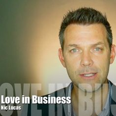 What role does love play in business?  What 'system' do you use to help you make great decisions?  Check out this blog post and short video by Dr Nic Lucas.