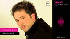 "My Lebanese ""Michael Bublé""... I adore his talents <3 Marwan Khoury - Khodni Maak / مروان خوري - خدني معاك"