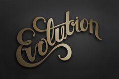 41 Cartazes de Inspiração Tipográfica – Criatives | Criatividade com um mix de entretenimento.