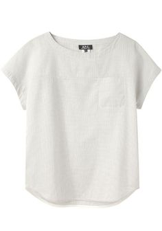 A.P.C. 80's Top