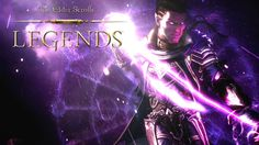 Обзор The Elder Scrolls Legends (ККИ) | Анонс Стримов