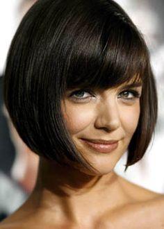 cabelo curto com franja 2015 - Pesquisa Google