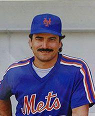 Keith Hernandez -- New York Mets