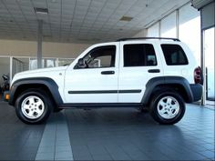 Cars for Sale: 2006 Jeep Liberty 4WD Sport in Raleigh, NC 27604: Sport Utility Details - 366637087 - AutoTrader.com