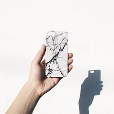 Enjoy these sunny days with a  marble case  Thanks @sleepnovember for this cool pic!  #madotta #marble #iphonecase