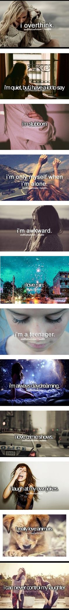 """This Is Me. / Who I Am."" by barbies-are-fake-you-be-you on Polyvore"
