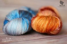 Singing in a sweet voice - Countess of Mohair - merino, nylon & mohair