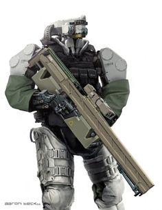 Трейлер Code 8 обещает преступников-супергероев и полицейских-роботов   Новости   Канобу