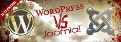 Check top reasons for WordPress vs Joomla: Which one is best?, also get some facts about WordPress and Joomla from here.