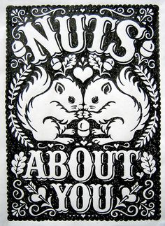 """Nuts About You"" by Alexandra Snowdon"