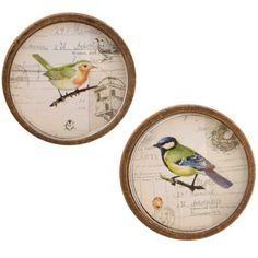 <p>Pimpa din byrå eller garderobsdörr med fågelknoppar!</p>