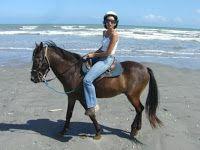 RANCHO MACANAO  Paseos a caballo y granja de avestruces.  www.ranchomacanao.com  Isla de Margarita