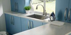 Silver Birch   Corian®   DuPont USA