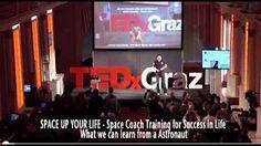 TEDx Graz - Space Coach Academy