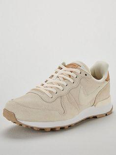 hot sale online b4c76 2a0d3 Nike Internationalist Premium - Cream White