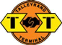 Tallyrand Terminal 1996 - present.    A short line terminal railroad run by Rail Link, Inc., a subsidiary of Genesee & Wyoming Inc.