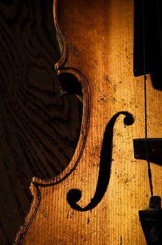 Love violin...