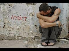 Ο περιφρονημένος τοξικομανής - YouTube Illuminati, What Causes Addiction, Cbt Therapy, Substance Abuse Treatment, We Are The World, Addiction Recovery, When You Love, Bad Habits, Behance
