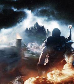 Dragon Age III: Inquisition by goku252525.deviantart.com