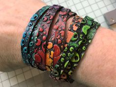 Wrap Bracelet | Bettina Welker