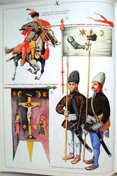 Wojsko węgierskie XVI-XVII