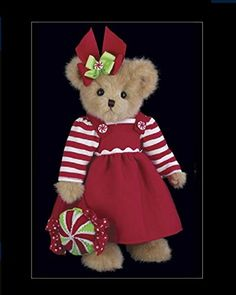 9bf24bd0784 Bearington Mandy Candy Christmas Limited Fabric 1400 IN   You can get more  details by clicking