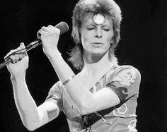 """""""David Bowie is"""" agotado"""