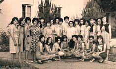 1930'lu yıllar Nazilli Basma Fabrikası