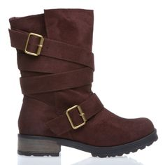 These look like they'd be comfy to tromp through Con in