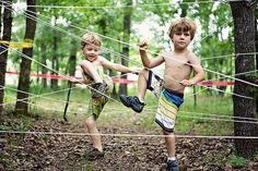 Super actividad al aire libre para fiestas de cumpleaños | Fiestas y Cumples