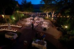 Harvest Inn, Napa, CA by Indigo Photography