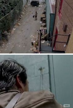 The Walking Dead 'Thank You' - ways Glenn could still be alive