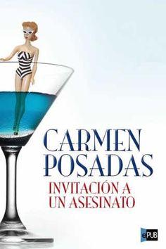 Invitación a un asesinato - Carmen Posadas