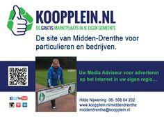 Binnenkort gaat Koopplein Midden-Drenthe samen met Catering De Hofmeester uut Drenthe een leuke actie doen. Hou ons in de gaten! http://koopplein.nl/middendrenthe/