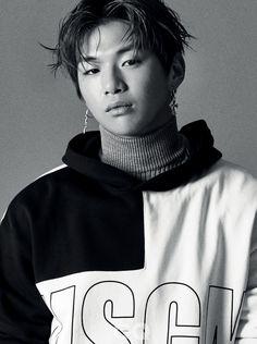 Kang Daniel (Wanna One) K Pop, Harry Potte, Ong Seung Woo, Daniel K, Produce 101 Season 2, Gq Magazine, Kim Jaehwan, Ha Sungwoon, Seong