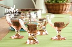 Orijinal Supangle Tarifi – Nefis Yemek Tarifleri Mason Jar Wine Glass, Champagne, Tableware, Dinnerware, Tablewares, Dishes, Place Settings