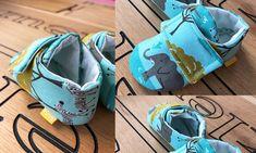 Safari Baby Shoes 0-3 months, oh what joy 😘   MiloMila LLC