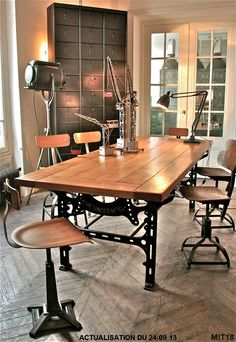 interior design | decoration | home decor | industrial