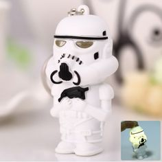 GET $50 NOW | Join RoseGal: Get YOUR $50 NOW!http://www.rosegal.com/hobbies-and-toys/stomtrooper-style-key-ring-voice-light-control-keychain-546451.html?seid=8202025rg546451
