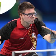 Paralympic Games - Team Belgium | Rio 2016 - Tennis de table