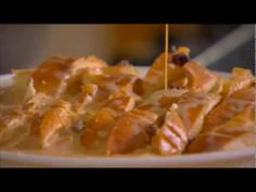 ▶ The Hairy Bikers - Chai Bread  Butter Pudding - YouTube