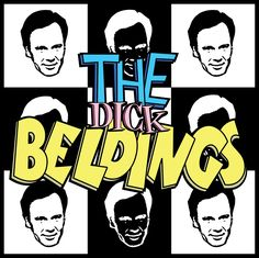 The Dick Beldings Band | 90s Cover Band