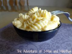 Mac and Cheese4